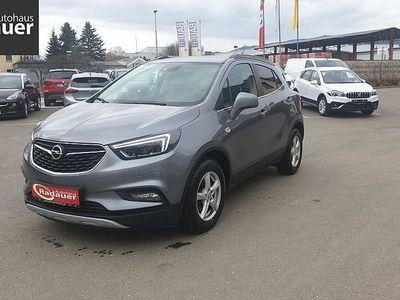 gebraucht Opel Mokka X 1,6 CDTI Innovation Aut. SUV / Geländewagen
