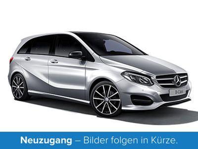 gebraucht Mercedes B200 Aut.
