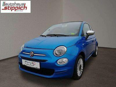 gebraucht Fiat 500C ECO 1,2 69 Mirror 2.0