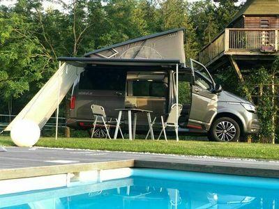 gebraucht VW California Coast Edition TDI