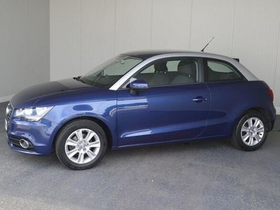 gebraucht Audi A1 1.2 TFSI Attraction