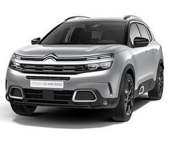 "gebraucht Citroën C5 Aircross BlueHDI 130 S&S Shine EAT8 Aut. - JETZT: 18"" Alu-"