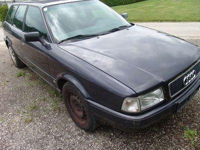 gebraucht Audi 80 1,9 Tdi Avant B4/8CN Kombi / Family Van