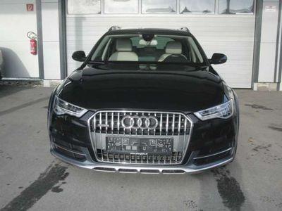 gebraucht Audi A6 Allroad 3,0 TDI Quattro tiptr. MATRIX/LEDER/PANROMADACH/AHV/NAVI PLUS Kombi / Family Van