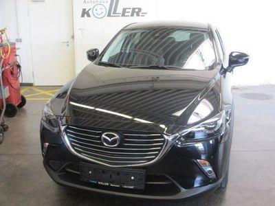 gebraucht Mazda CX-3 G121 Takumi inkl. Alu-Winterraeder