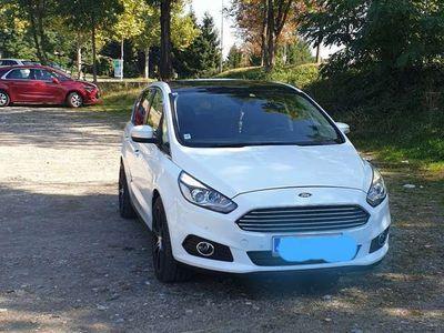 gebraucht Ford S-MAX 2.0 TDCi Aut. Titanium