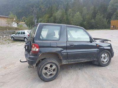 brugt Mitsubishi Pajero Pinin 1,8 GDI SUV / Geländewagen,