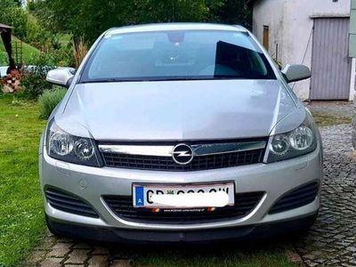 gebraucht Opel Astra GTC Astra H