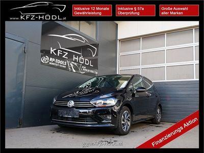 gebraucht VW Golf Sportsvan Comfortline 2,0 BMT TDI