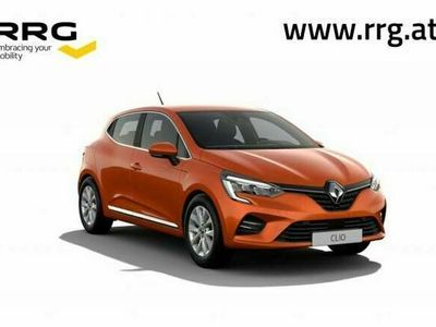 gebraucht Renault Clio ClioIntens TCe 130 EDC