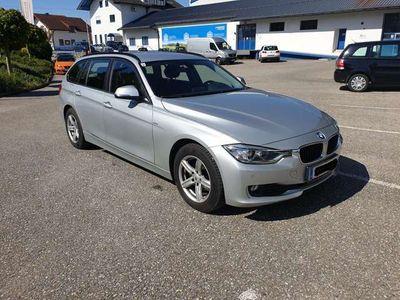 gebraucht BMW 318 3er-Reihe Kombi Diesel (F31) Touring Österreich-