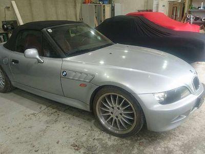 gebraucht BMW Z3 Roadstar Cabrio / Roadster