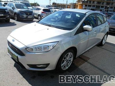 brugt Ford Focus 1,6Ti-VCT Trend PowerShift