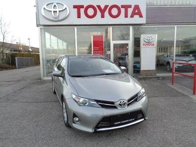 gebraucht Toyota Auris 2,0 D-4D Lounge / TEMPO / SIPA / TOP