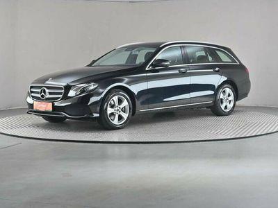 gebraucht Mercedes 220 E-KlasseT Austria Edition Avantgarde 4Matic Aut. (902847)