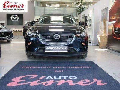 gebraucht Mazda CX-3 CD115 Revolution, neues Modell / Dieselmotor