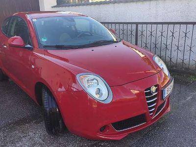 gebraucht Alfa Romeo MiTo 1,4 Junior Klein-/ Kompaktwagen