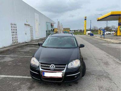 gebraucht VW Golf Variant Sportline 1,4 TSI