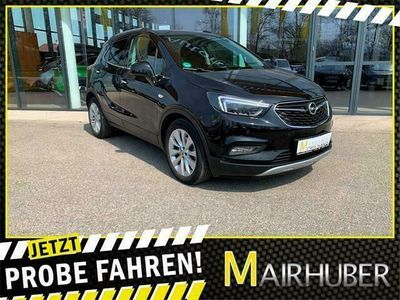 gebraucht Opel Mokka X Innovation 5-Türer