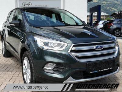 gebraucht Ford Kuga 1,5 EcoBoost Titanium Start/Stop Titanium