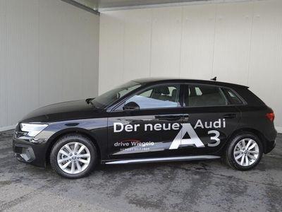 gebraucht Audi A3 Sportback 30 TFSI Limousine
