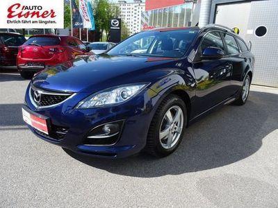 usata Mazda 6 Sport Combi CD129 TE