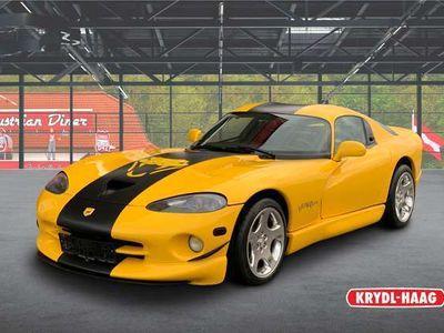gebraucht Dodge Viper GTS 8,0 V10