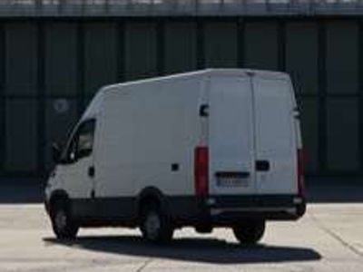 gebraucht Iveco Daily 35 S 12 C 3000 2,3 TD