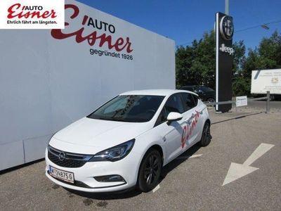 gebraucht Opel Astra 120J ED 5T D14XFL 6G