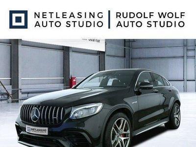 gebraucht Mercedes GLC63 AMG GLC 63 AMGS AMG S 4Matic Perf.Sitze/Distronic/360/