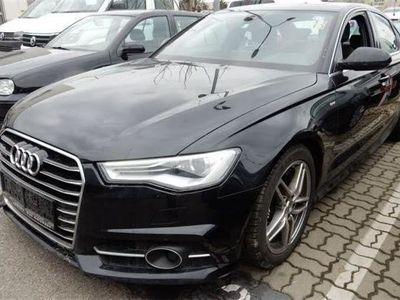 brugt Audi A6 3,0 TDI clean Diesel Quattro Sport S-tronic S-lin