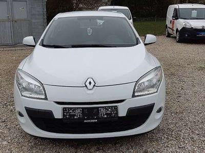 gebraucht Renault Mégane GrandTour III 1.6 16V Dynamique Klima Kombi / Family Van,