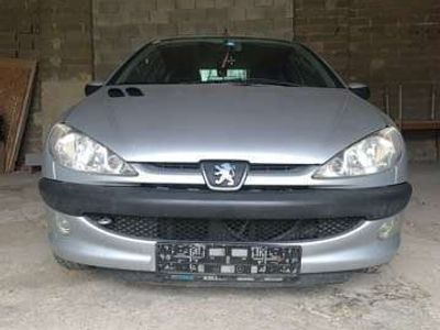 gebraucht Peugeot 206 Color Line 1,4 HDI 70