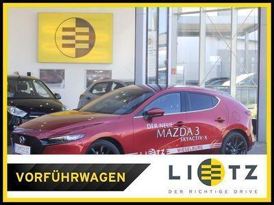 gebraucht Mazda 3 Skyactiv-X180 AWD GT+/SO/PR/TE, 179 PS, 5 Türen, Schaltgetriebe