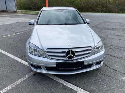gebraucht Mercedes C200 Classic BlueEfficiency CDI
