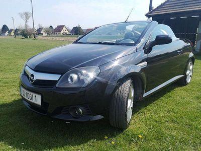 gebraucht Opel Tigra 1,8l Cabrio Cabrio / Roadster