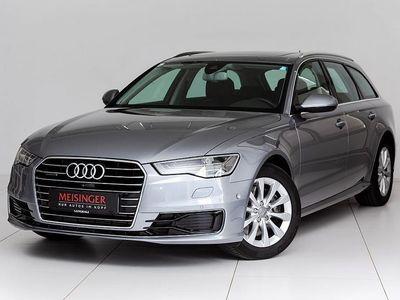 gebraucht Audi A6 3,0 TDI clean Diesel Quattro intense S-tronic Limousine