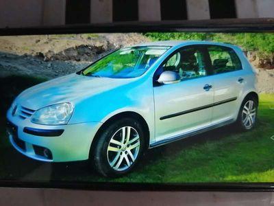 gebraucht VW Golf V Limousine