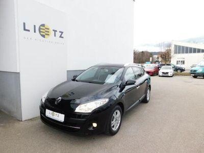 gebraucht Renault Mégane GrandTour Bose Edition 1,6 16V Hi-Flex