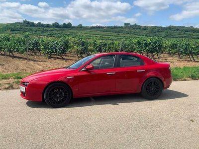 gebraucht Alfa Romeo 159 1592,2 JTS Limousine,