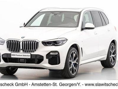 gebraucht BMW X5 xDrive30d M-Paket NP: €103.243,- SUV
