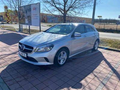 gebraucht Mercedes A160 Austria Edition