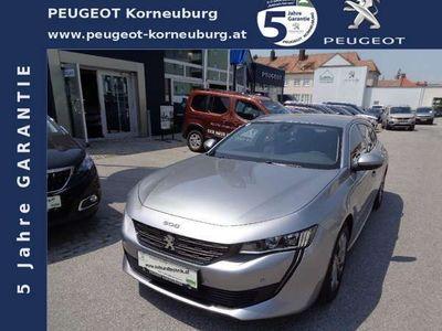 """gebraucht Peugeot 508 SW ALLURE 1,5 BHDi 130 EAT8 S&S """"5 JAHRE GARANTIE"""""""