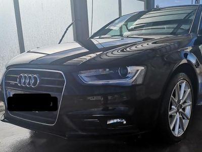gebraucht Audi A4 Avant 2,0 TDI quattro*AHK* Xenon