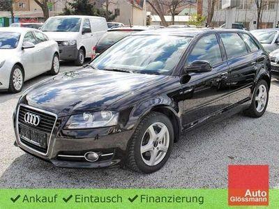 gebraucht Audi A3 Sportback 1,2 TFSI Select