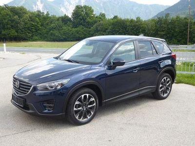 used Mazda CX-5 CD175 AWD Revolution Top Aut.