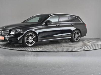 gebraucht Mercedes E220 E-KlasseT AMG Line Aut.