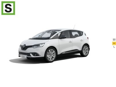 gebraucht Renault Scénic TCe 115 PF Limited