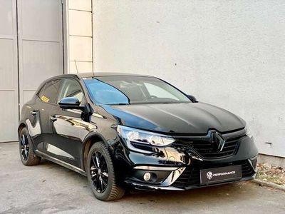 gebraucht Renault Mégane GT Line Energy dCi 110 EDC Finanzierung Eintausch Limousine