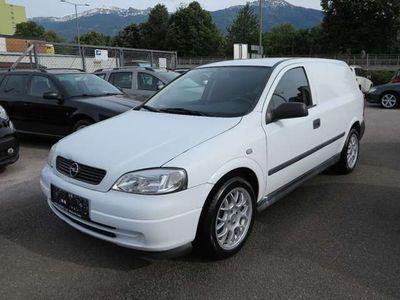gebraucht Opel Astra Caravan CDTI Ds.